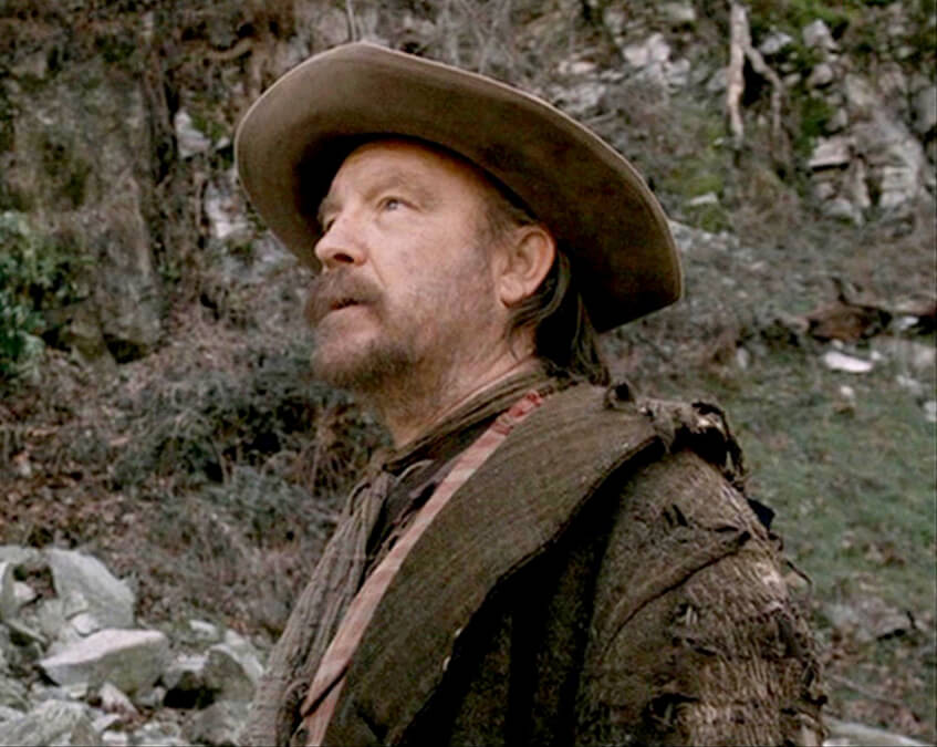 the character of francis wolcott and the proletarianization of deadwood From wikipedia: francis wolcott (garret dillahunt), the chief geologist of wealthy  san francisco mining magnate george hearst, has arrived in camp in order to.