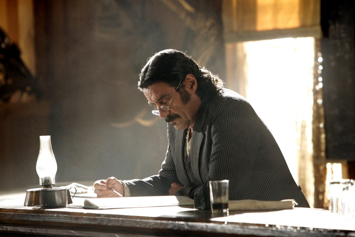 Why 'Deadwood' Is a Top-10 TV Show of All Time