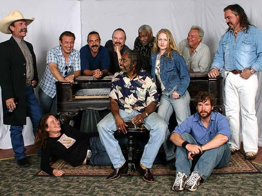 Deadwood in Deadwood 2005, The Deadwood Cast