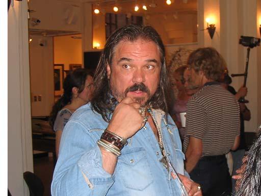 Deadwood in Deadwood 2005, W. Earl Brown