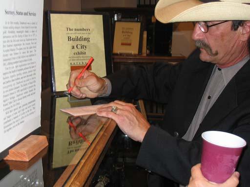Deadwood in Deadwood 2005, Hawkeye