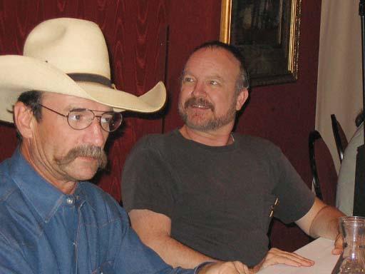Deadwood in Deadwood 2005, Hawkeye and Jim