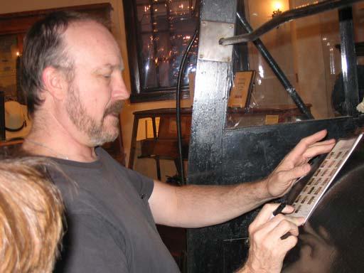 Deadwood in Deadwood 2005, Jim Beaver in Theater 1