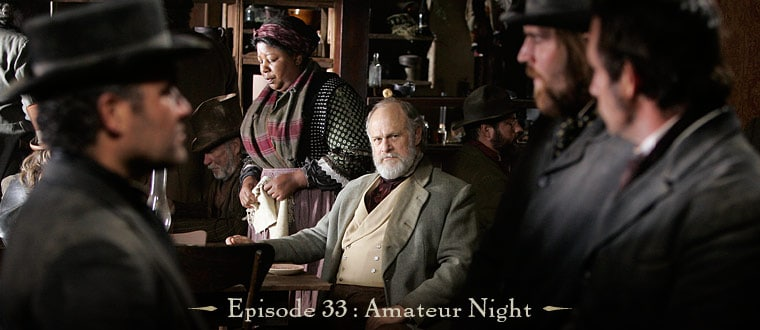 Deadwood Transcript: Season 3 Episode 33   The Deadwood